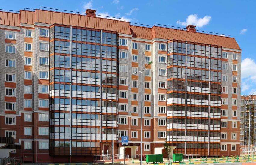 московский кредитный банк видное адрес